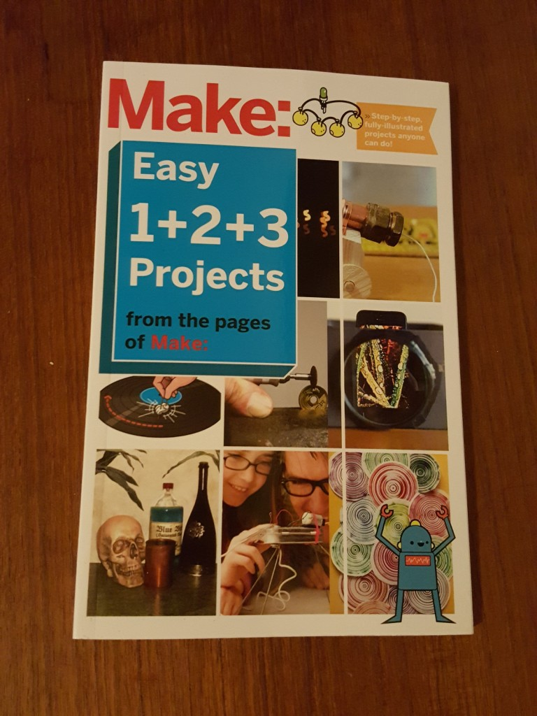 make 1-2-3 Projects